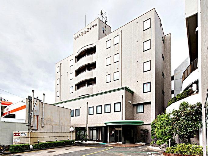 New Biwako Hotel, Kusatsu