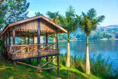 Bunyonyi Overland Resort, Ndorwa
