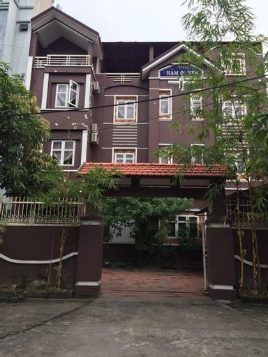 Nha Nghi Tham Quyen, Cẩm Phả