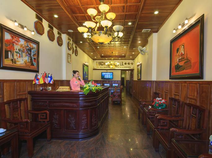 Lucky 3 hotel, Hoàn Kiếm