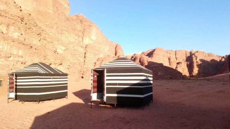 Bedouin Experience Camp, Aqaba