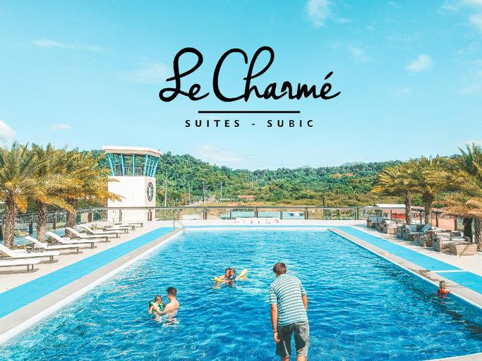 Le Charme Suites Subic, Olongapo City