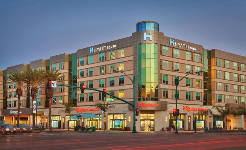 Hyatt House at Anaheim Resort/Convention Center, Orange