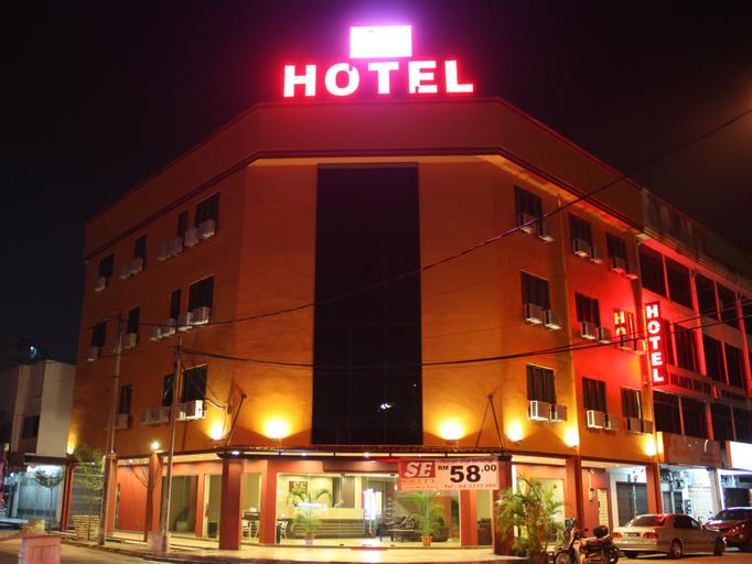 Se Hotel 2, Seberang Perai Utara