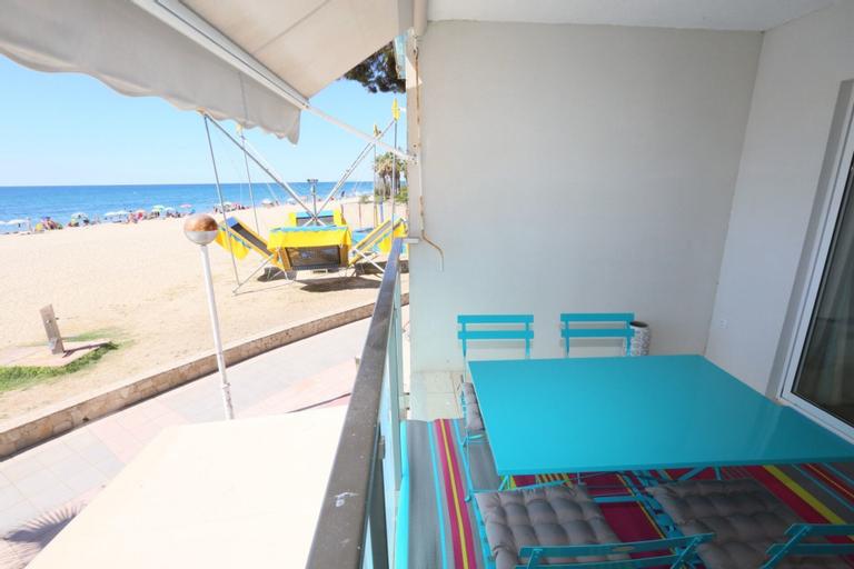 Apartamento Acogedor Para 4 Personas en Cambrils, Tarragona