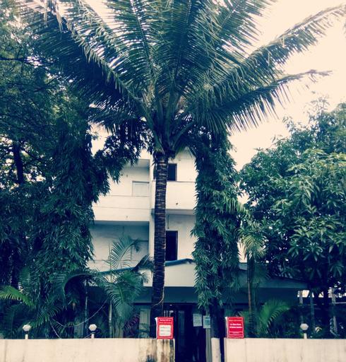 Hotel Geetanjali, Raigarh