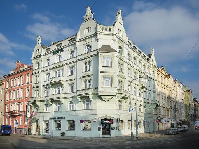 Union Hotel Prague, Praha 5