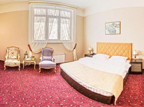 Hyde Park Hotel, Tver'