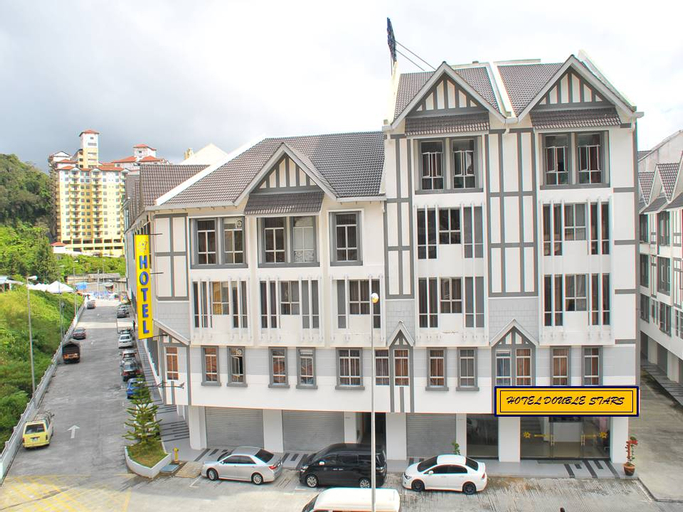 Hotel Double Stars, Cameron Highlands
