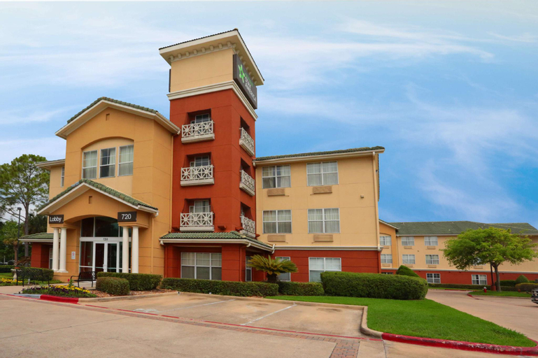 Extended Stay America Houston NASA Bay Area Blvd, Nyingtri