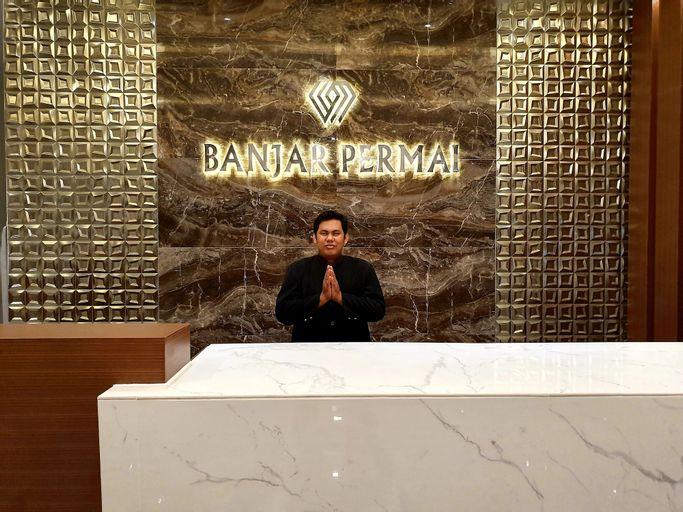 Hotel Banjar Permai, Banjarbaru