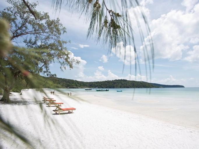 Orchid Resort, Botum Sakor