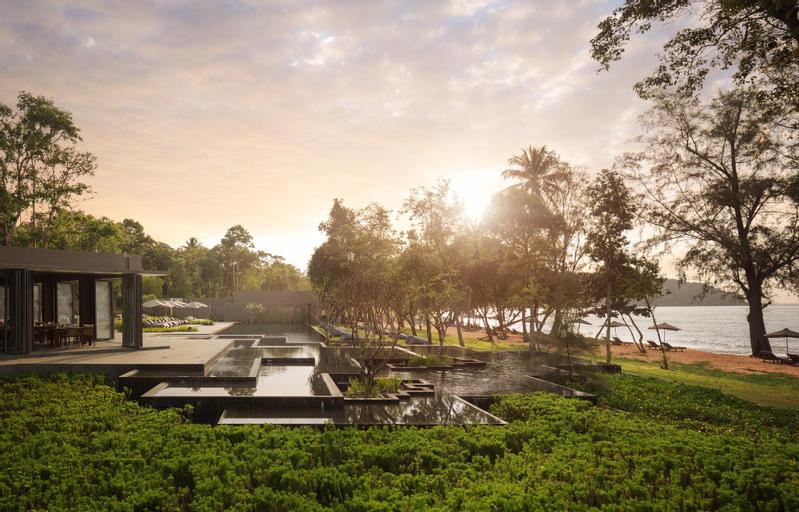 Alila Villas Koh Russey, Prey Nob