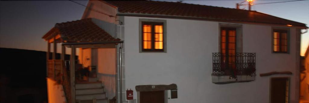 Casa do Soto - Turismo Rural, Bragança