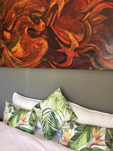BayView Room @ Coram Deo, O.R.Tambo