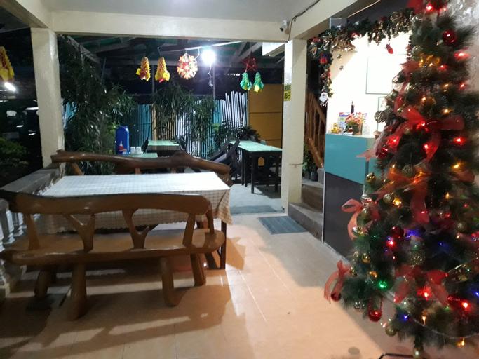 Bunakidz Lodge, El Nido