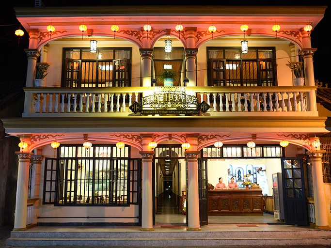 Huy Hoang River Hotel, Hội An