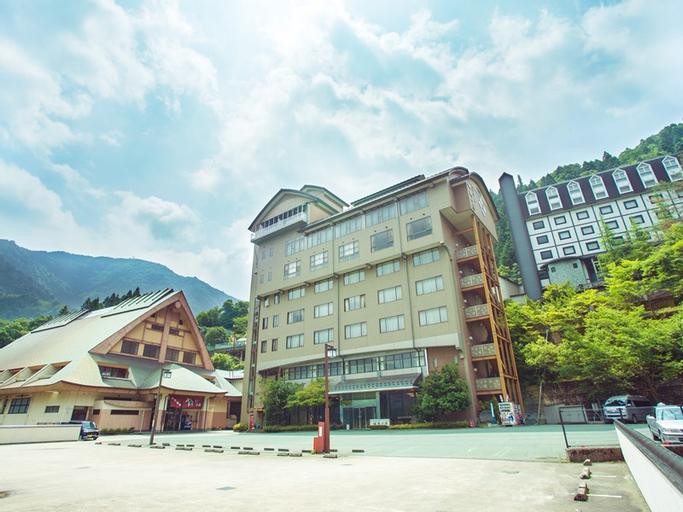 Hotel Hikyounoyu, Miyoshi