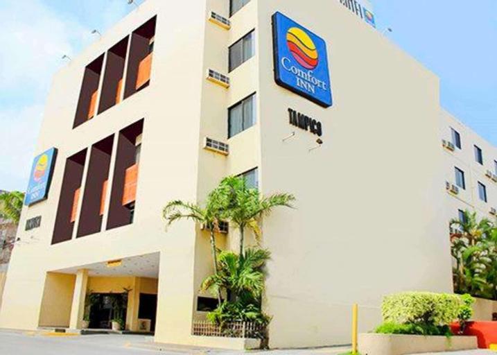 Comfort Inn Tampico, Tampico