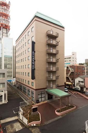 JR-EAST HOTEL METS MITO, Mito