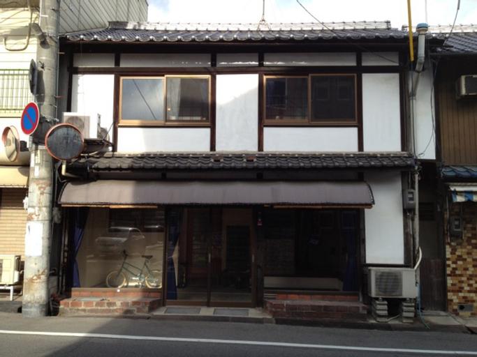 Onomichi Guest House Fuji Hostel, Onomichi