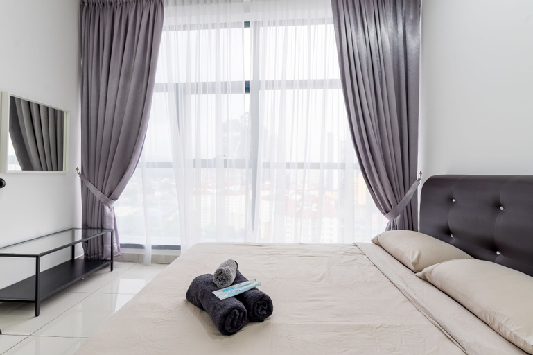 My Casa Deluxe Apartment Near Gleneagles, Kuala Lumpur