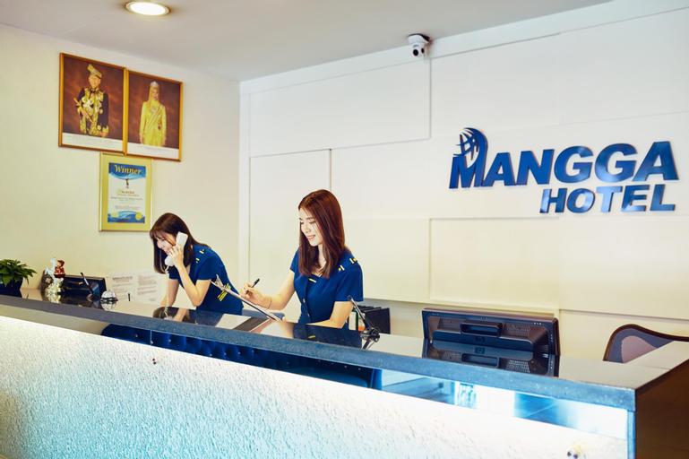 Mangga Hotel, Kuala Lumpur