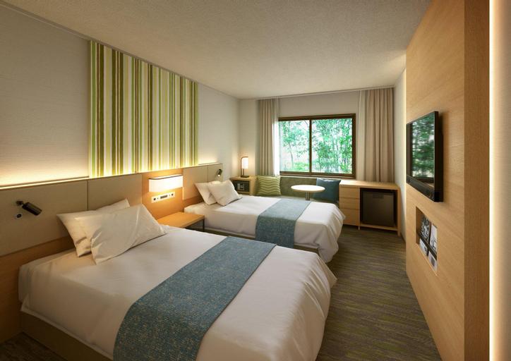 Holiday Inn Resort Kuroyon, Ōmachi