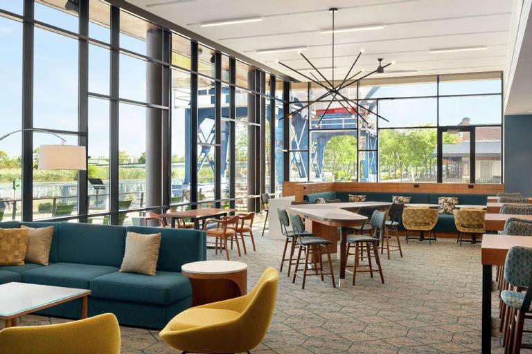 Homewood Suites by Hilton Wilmington Downtown, DE, New Castle