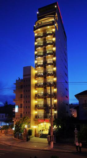 Fairy Bay Hotel Nha Trang, Nha Trang