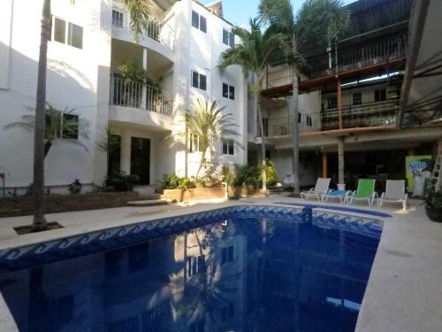 Hotel Ashly, Acapulco de Juárez
