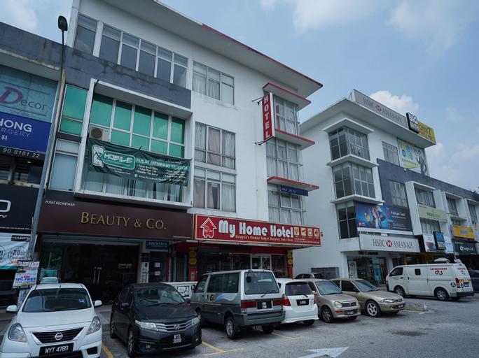 My Home Hotel Cheras Selatan, Hulu Langat