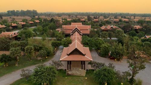 Mane Hariharalaya, Prasat Bakong