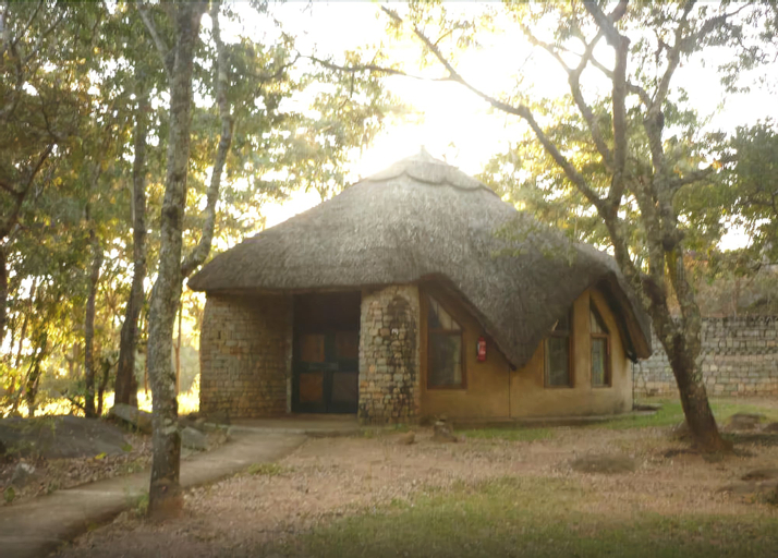 Lodge at The Ancient City, Masvingo