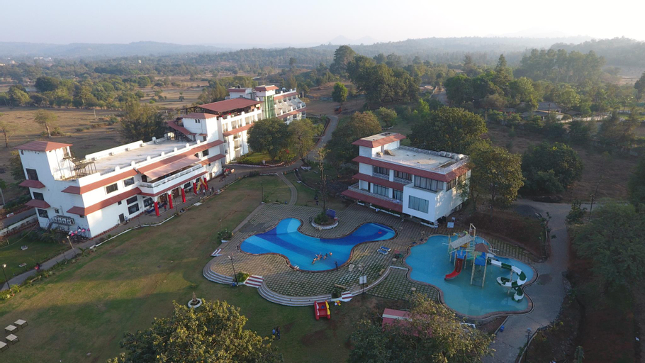 Khanvel Resort, Dadra and Nagar Haveli