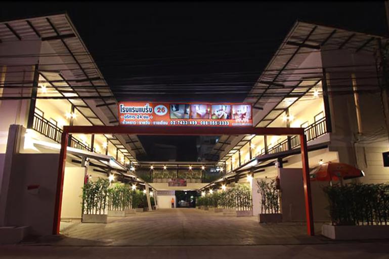 Bearing 26 Hotel, Muang Samut Prakan