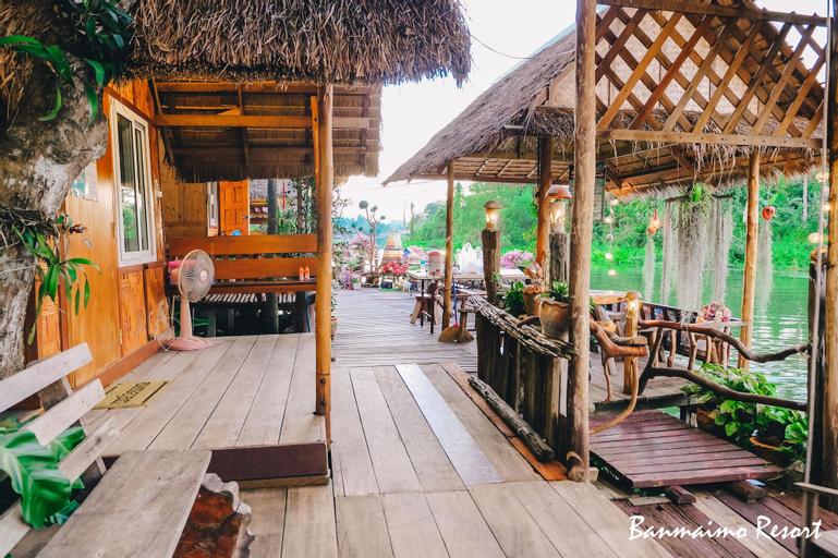 Banmaimo, Bang Khon Ti