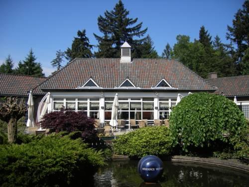 Fletcher Hotel - Restaurant Victoria - Hoenderloo, Apeldoorn