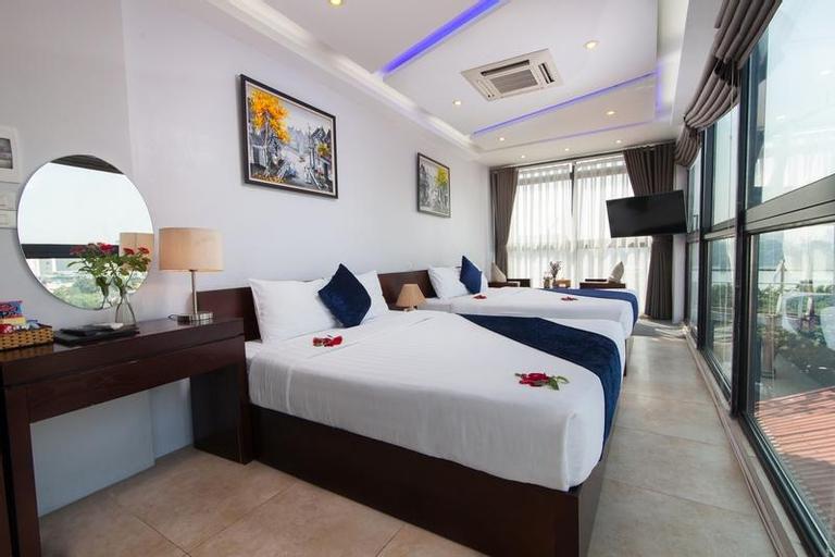Hanoi Bella Rosa Hotel & Spa, Hoàn Kiếm