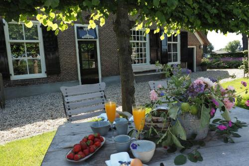 Bed & Breakfast De Oude Heerd, Elburg