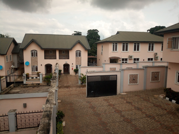 Bayse One Place Jericho, IbadanNorth-West