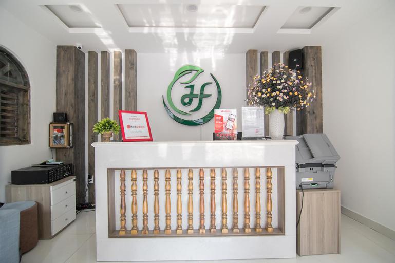 Happy Forest Hotel, Vũng Tàu