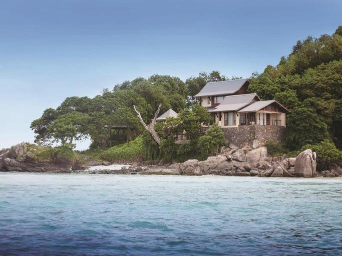 JA Enchanted Island Resort Seychelles,