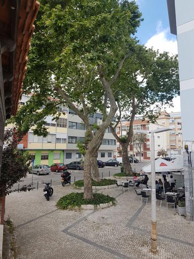 Casa 70, Setúbal