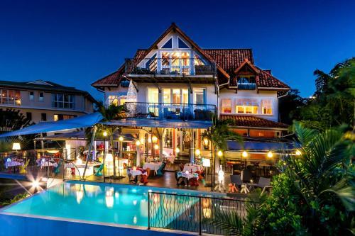 La Suite Villa, Les Trois-Îlets
