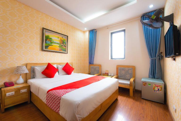 OYO 191 Dragon Hotel, Cầu Giấy