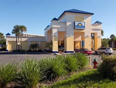 Days Inn by Wyndham Orlando Airport Florida Mall, Orange