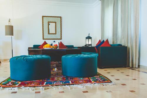 Suites Hotel Les Charmilles & Spa, La Marsa