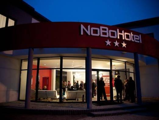 NoBo Hotel, Zgierz