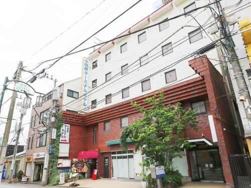 Odawara Terminal Hotel, Odawara
